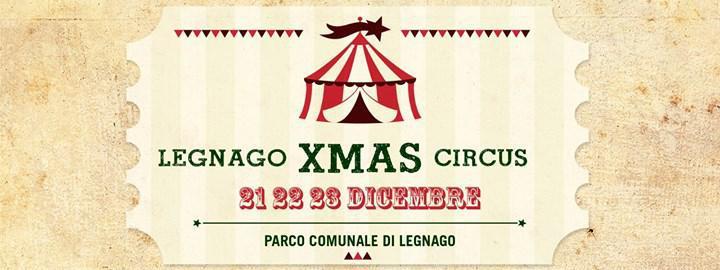 Legnago Xmas Circus