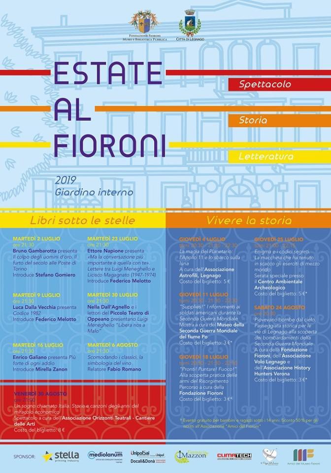 Estate al Fioroni