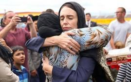 Pourquoi le prix Nobel de la paix doit revenir à Jacinda Ardern