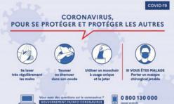 Contre le coronavirus, halte aux fake news ! En finir avec les idées reçues