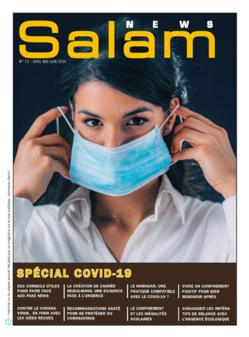 Dossier spécial coronavirus : retrouvez tous nos articles sur la pandémie de Covid-19