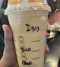Etats-Unis : appelée « Isis » (Daesh) par Starbucks, elle porte plainte pour discrimination