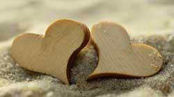 Dire « Je t'aime » : exprimer son amour ne doit pas être tabou !