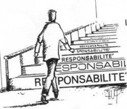 L'égotisme, ce mal qui ronge la valeur de la responsabilité chez l'Homme
