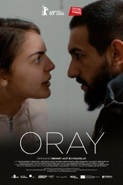 Oray, le portrait complexe d'un homme musulman pratiquant porté sur grand écran