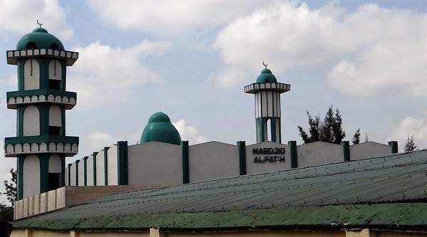 Rwanda : les appels à la prière par haut-parleur interdits à Kigali