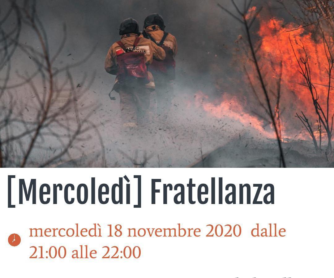 Oggi - Mercoledì, 18 Novembre 2020
