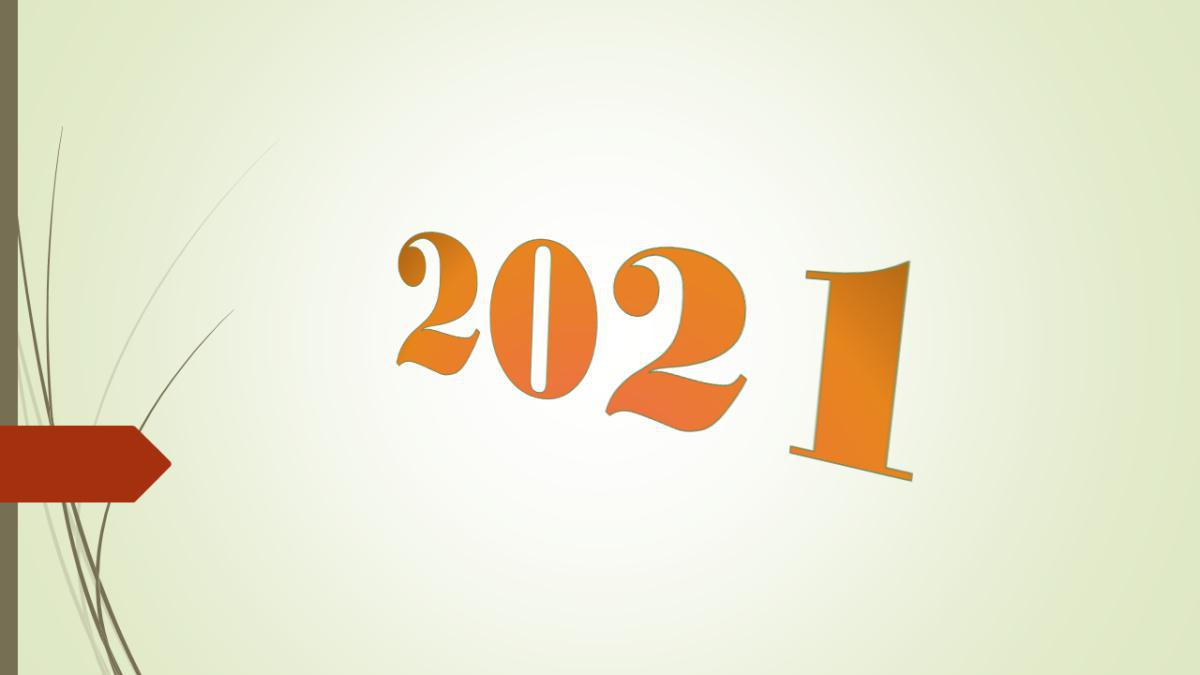 Hoy - Del Viernes, 1 al Domingo, 3 de Enero 2021