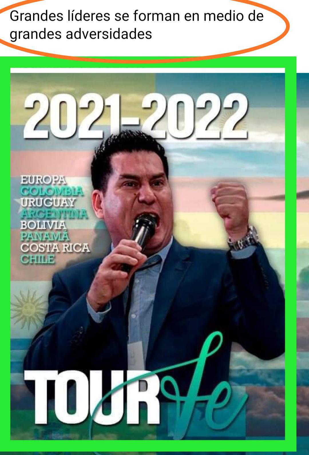 Hoy - Del Lunes, 8 de Febrero al Domingo, 14 de Febrero 2021