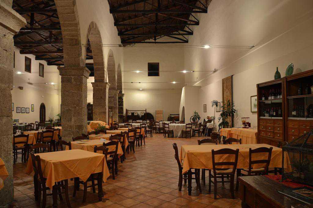 Weekend Agriturismo San Giuseppe Jato BONUS VACANZE