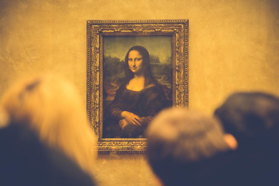 Une Application Pour Un Musée