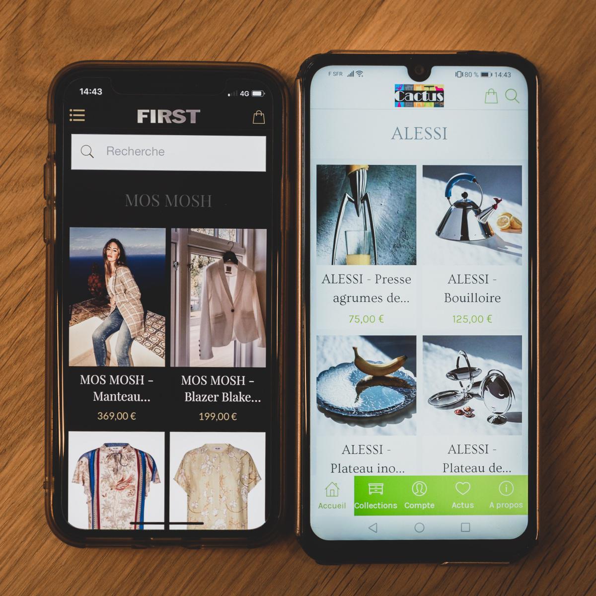 E-commerce : une offre préférentielle pour permettre aux commerçants et artisans de poursuivre une activité