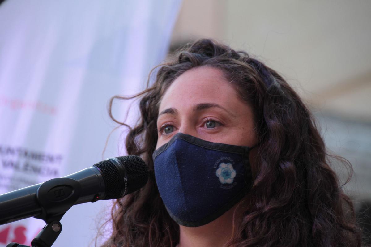 El Ayuntamiento de Valencia reconoce la labor del Puchero Portuario