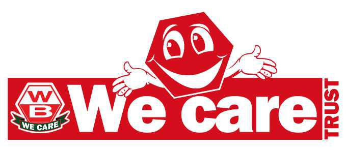 WB WE Care! Applications available countrywide.