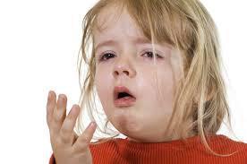 Le infezioni delle prime vie respiratorie