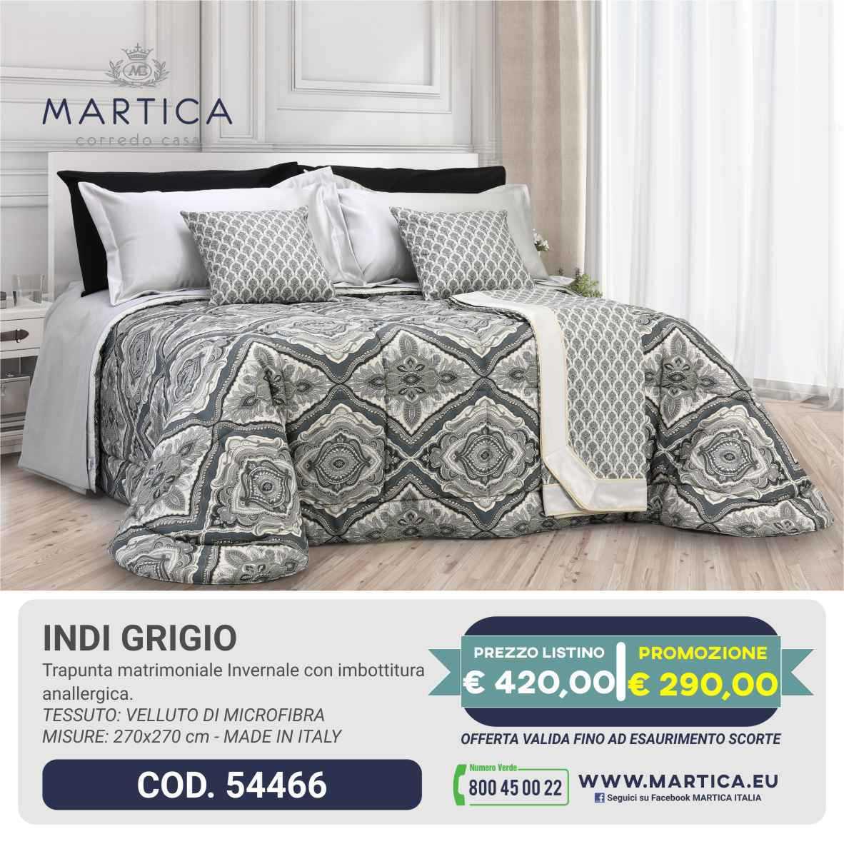 Indi Grigio