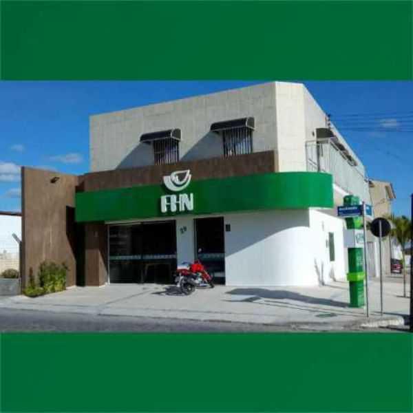 FHN - Farmácia Homeopática Natural