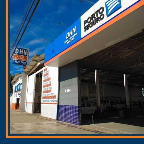DHN Centro Automotivo