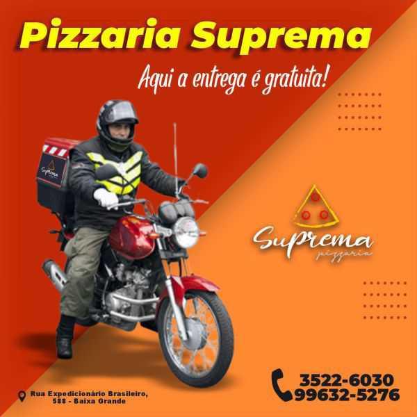 Pizzaria Suprema