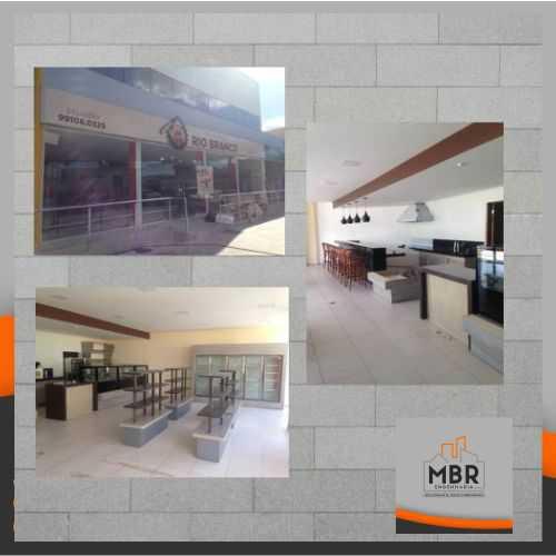 MBR Engenharia e Projetos