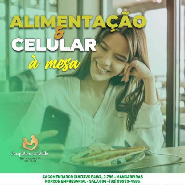 Jacqueline Carvalho dos Santos (CRN - 35763)