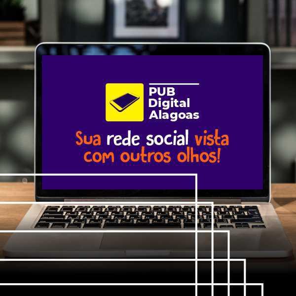 Pub Digital Alagoas