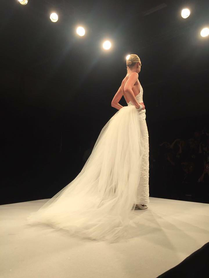 Immagini New York Bridal Week