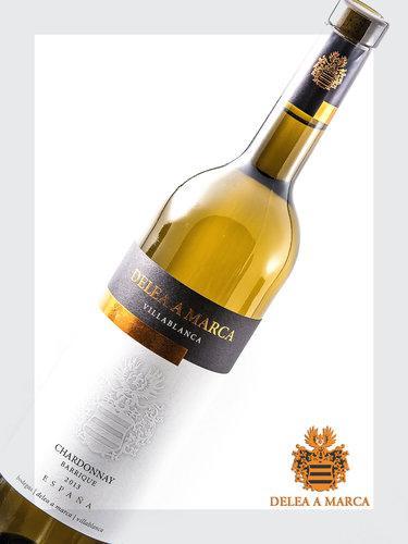 Vino Blanco Chardonnay Barrique 9.75€