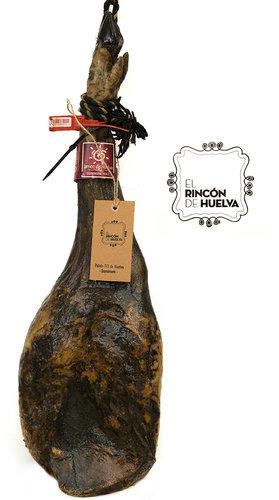 Paleta de Bellota 100% Ibérico, brida negra. 5 kg - 141,75€