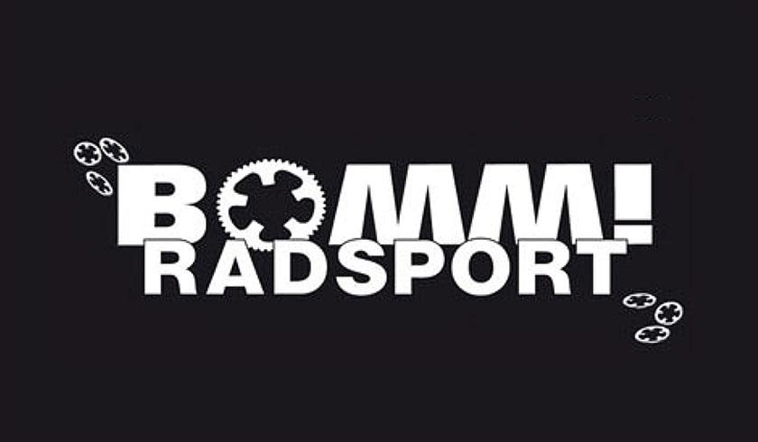 Bomm! Radsport
