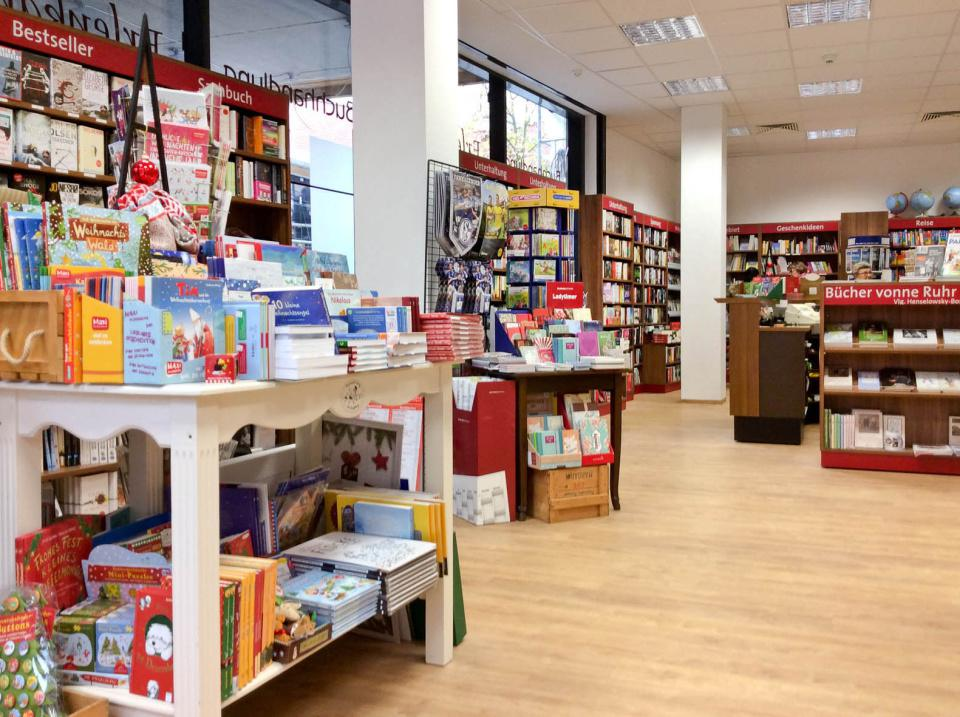 Buchhandlung ERLENKÄMPER