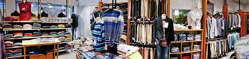 FASHION PARTNER Mode für Männer