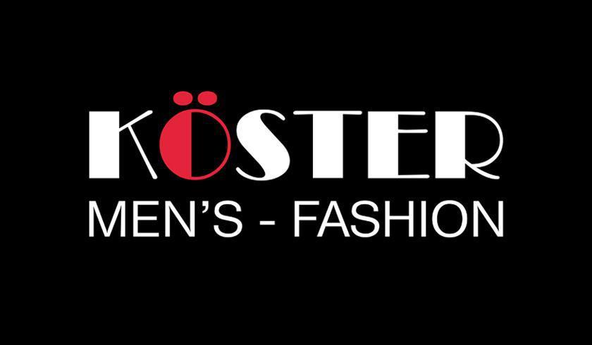 KÖSTER Men´s Fashion