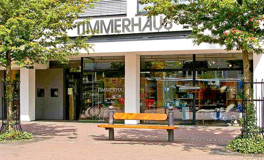 TIMMERHAUS Kirchhellen