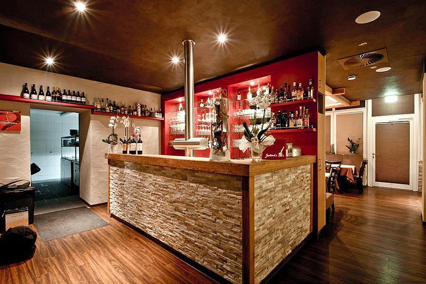 DRAGO Steakhaus