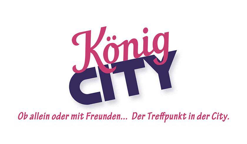 KÖNIG-CITY Der Treffpunkt