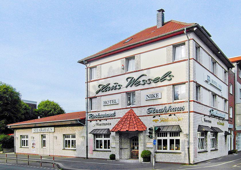 Steakhaus & Restaurant HAUS WESSELS