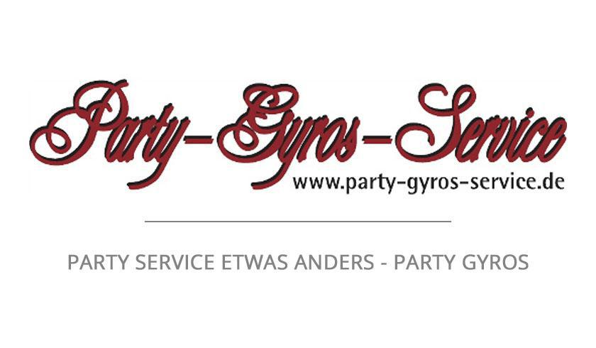 PARTY GYROS SERVICE