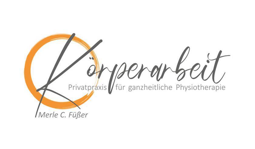 Körperarbeit - Privatpraxis für ganzheitliche Physiotherapie • Merle C. Füßer