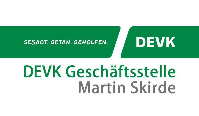 DEVK Agentur MARTIN SKIRDE
