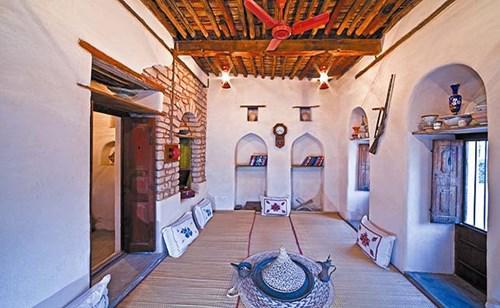 متحف بيت الزبير