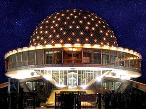 القبة الفلكية