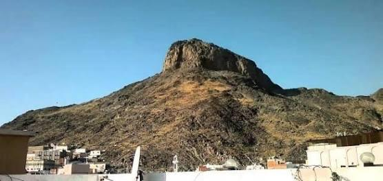جبل النور -Jabal Al Nour