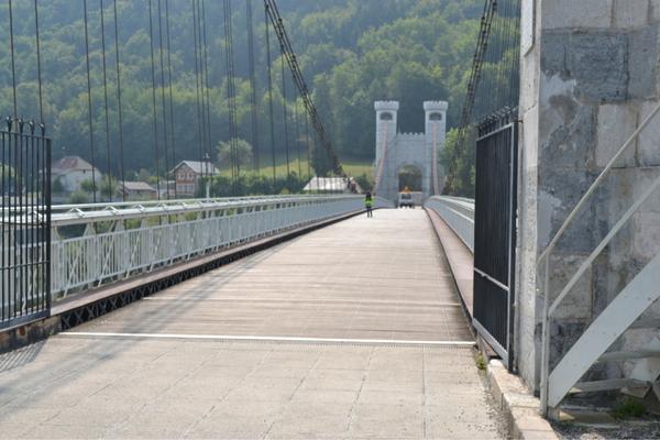 جسر الحموات