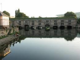 جسر ستراسبورغ