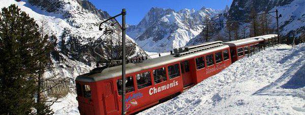 قطار بحر الجليد