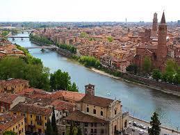 مدينة فيرونا Verona