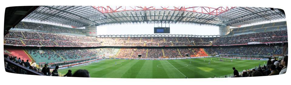 ملعب سان سيرو - ميلان