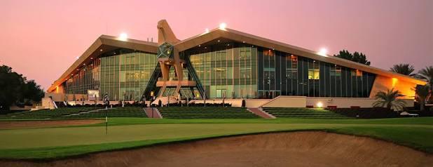 نادي أبوظبي للجولف-Abu Dhabi Golf Club