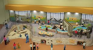 Childrenmuseum متحف